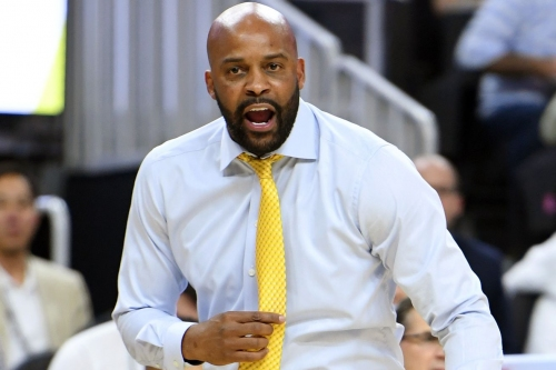 Cuonzo Martin's Missouri State teams were driven by half-court offense and defensive boards