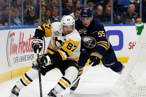 Sabres vs. Penguins preview