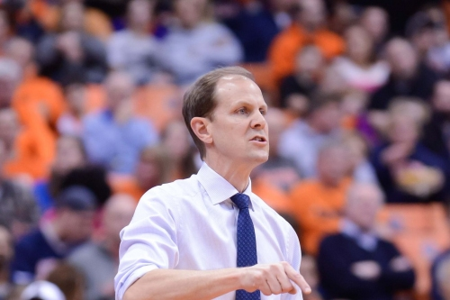 Dots: Getting to Know Mike Hopkins