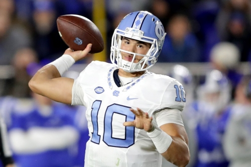 Mitchell Trubisky has private workout scheduled with 49ers
