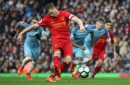 James Milner's Liverpool penalty record - how he compares with England and Europe's best