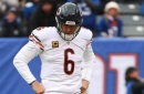 "Report: Texans ""Aren't An Option"" For Jay Cutler"