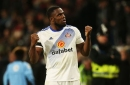 Victor Anichebe and Lee Cattermole could resume training during the international break