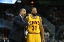 Why Cavs' stacked roster is a luxury for Tyronn Lue
