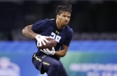 Sidney Jones looking for Michael Crabtree timeline in return from torn Achilles