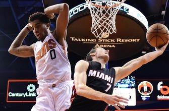 Preview: Suns at Heat, 4 p.m. Tuesday, FOX Sports Arizona