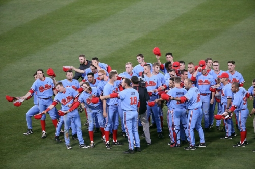 Ole Miss baseball vs. Memphis 2017: Radio information, game time and preview