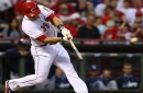 Devin Mesoraco could miss Opening Day
