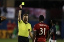 FC Dallas' Maynor Figueroa suspended for takedown of Kei Kamara