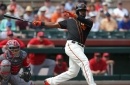 What's the backup plan for Denard Span?
