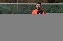 Liverpool skipper Jordan Henderson stepping up rehab in Tenerife, says Jurgen Klopp