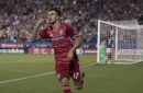 Maxi Urruti voted MLS Player of the Week
