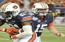 Auburn backup QB Tyler Queen opts to transfer