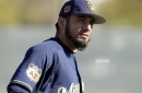 Spring Training Game Thread #25: Milwaukee Brewers @ Los Angeles Dodgers