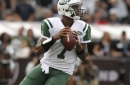 New York Giants: Geno Smith Isn't Eli Manning's Heir Apparent