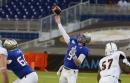 In pre-NFL Draft blog, Dane Evans says Tulsa's The Brook is one of his favorites