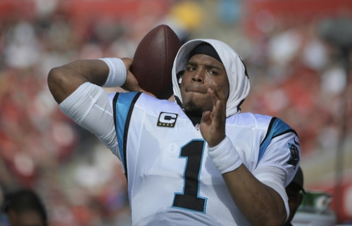 Panthers QB Newton to have shoulder surgery, will miss OTAs The Associated Press
