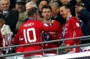 Manchester United skipper Wayne Rooney 'attracting interest' from Premier League rival