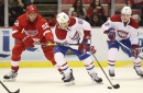 Canadiens vs. Red Wings: Game Thread, rosters, lines and how to watch