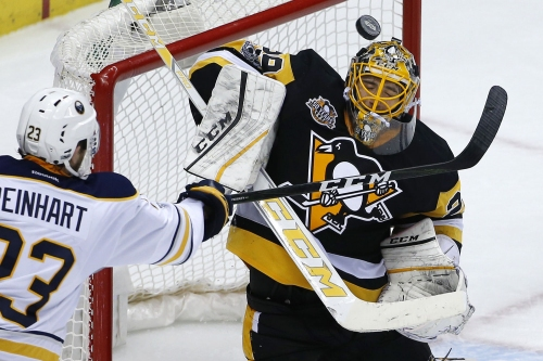 Brian Metzer's Penguins Pregame: Pens need to slow Sabres' top-ranked power play