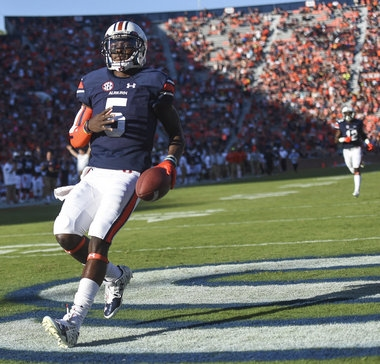 John Franklin III to work with Auburn wide receivers the rest of spring