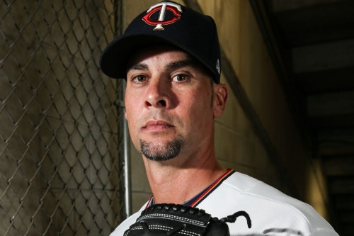 Twins and Ryan Vogelsong end experiment