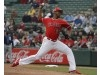 Angels' J.C. Ramirez continues to impress in race for starting rotation