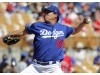 Hyun-Jin Ryu pitches four scoreless innings but Dodgers lose to Brewers, 5-4