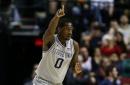 L.J. Peak Leaves Georgetown, Declares for NBA Draft