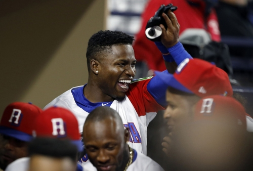 Gregory Polanco, Starling Marte return to Pirates after different experiences in WBC