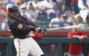 Giants hope to persuade injured Michael Morse to continue his career