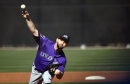 Rockies' Tyler Chatwood primed for breakout season — if he can solve Coors Field pitching woes
