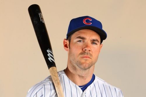 Braves interested in Cubs outfielder Matt Szczur, per report