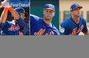 What's the batting order? Mets' questions can start getting answers