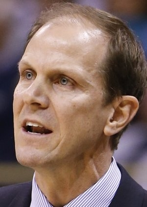 Mike Hopkins has passion and pedigree, but will it be enough to turn around UW program?