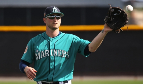 Mariners infielder Shawn O'Malley to undergo an appendectomy