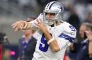 NFL rumor: Tony Romo to Carolina?