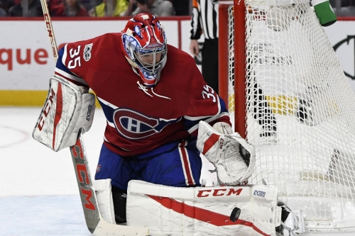 Canadiens vs Red Wings Top Six Minutes: Not Quite Enough