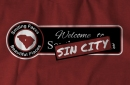 "Celebrate South Carolina's run to the Sweet 16 with this ""Sin City"" t-shirt"