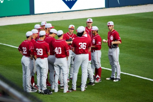 Oklahoma Sooners Baseball: Missed opportunities doom the Sooners in Bedlam as the lose 4-3 to Oklahoma State