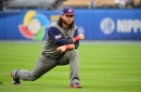 Brandon Crawford scores winning run to send USA to WBC final