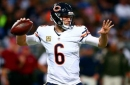 Has Jay Cutler Thrown His Last Pass?