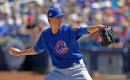 Kyle Hendricks wants a place on Cubs' 200-inning bandwagon
