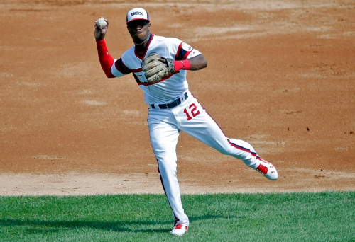 Tim Anderson deal 'win-win' for both sides, White Sox GM says