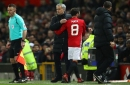 Manchester United midfielder Juan Mata lifts lid on relationship with Jose Mourinho