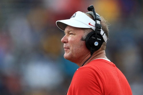 Tim DeRuyter brings new mentality to Cal defense