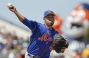 Mets Morning News: Bruce changing his swing, Conforto 'paying dues' in search for roster spot