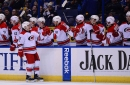 Panthers continue to disappoint in 4-3 loss to Hurricanes