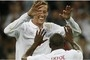 Stoke City boss would love to see resumption of Crouch/Defoe...