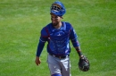 AL West: Robinson Chirinos and Rangers agree on contract extension